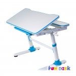 FunDesk Carezza Blue