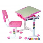 FunDesk Piccolino Pink