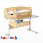 FunDesk Sognare Grey