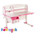 FunDesk Sognare Pink